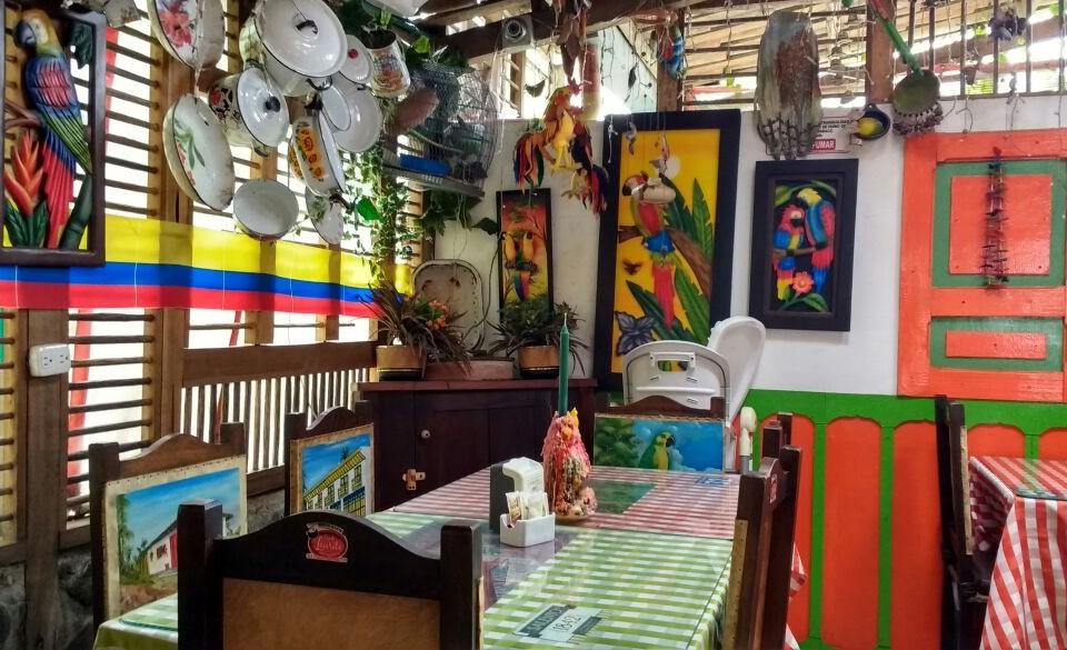 Restaurante Donde Laurita